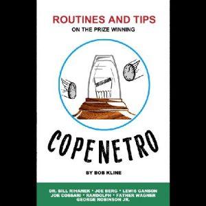 Copenetro Booklet-Kline