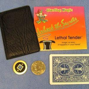 Lethal Tender Sterling