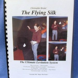 The Flying Silk