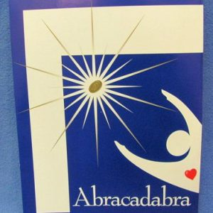 Abracadabra Benifit Poster