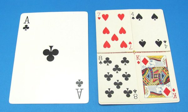 Cabala Card (Bonair)-2