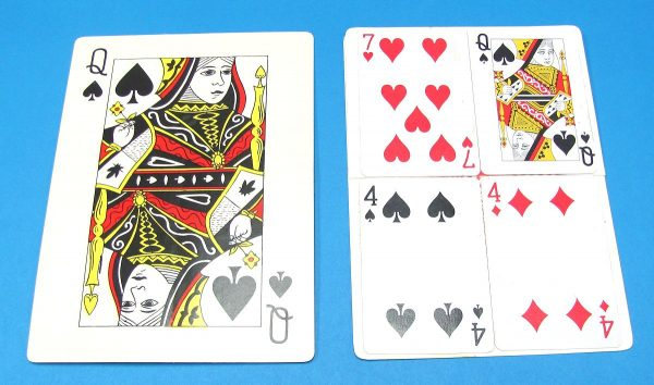 Cabala Card (Bonair)