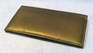 Charlie Fenns Notebook Wallet