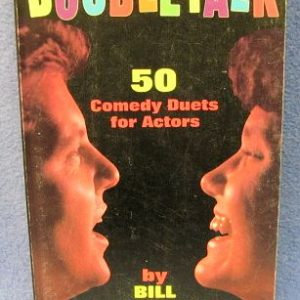 Double Talk 50 Comedy Duets For Actors