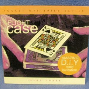 Flight Case By Ben Harris