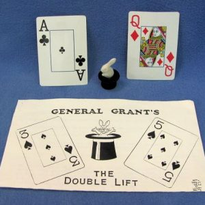 General Grant's The Double Lift