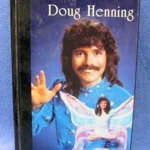Louis Tannen's Catalog of Magic 16 (Doug Henning)