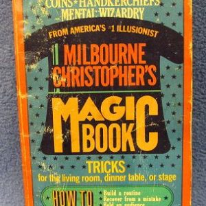 Milbourne Christophers Magic Book