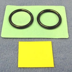 Mini Chinese Ring Illusion