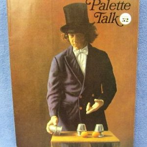 Palette Talk 52
