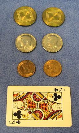 Rhino Rock Coins
