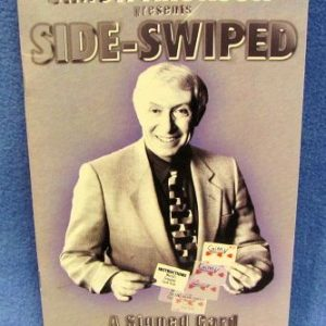 Side Swiped by Simon Aronson