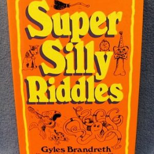 Super Silly Riddles