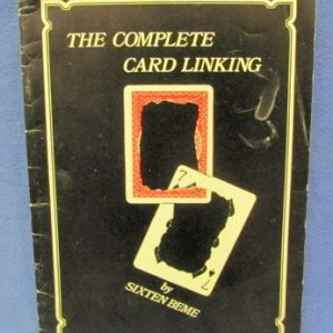 The Complete Linking Card Sixten Beme
