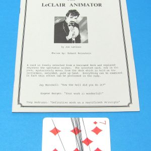 The LeClair Animator