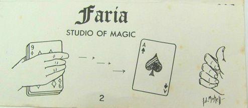 Astro Card (Al Faria)