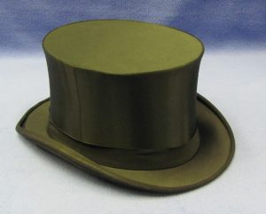 Collapsible Top Hat - Enardoe E. O. Drane Co.-2