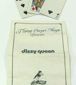 Dizzy Queen by Geoff Maltby