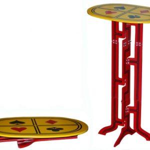 Instant Magic Table Harbin Type