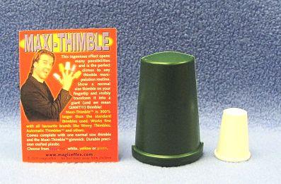 Maxi Thimble - Green
