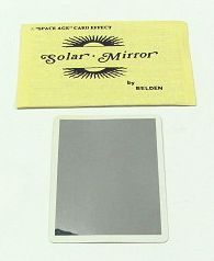 Solar Mirror by Belden