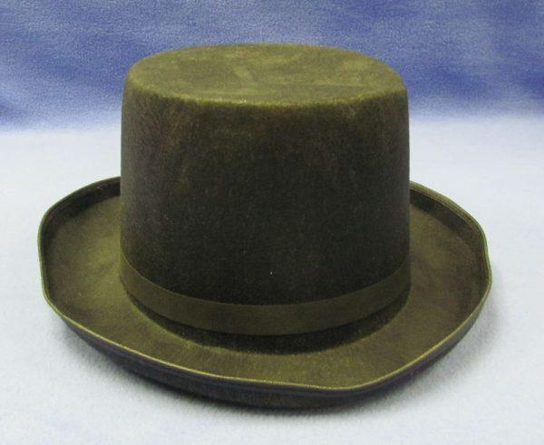 Top Hat - Felt - Large