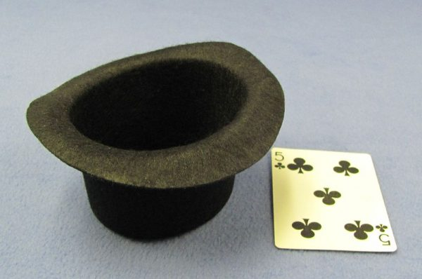 Top Hat - Mini - Felt
