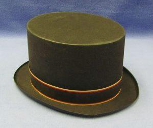 Top Hat - Plastic-2