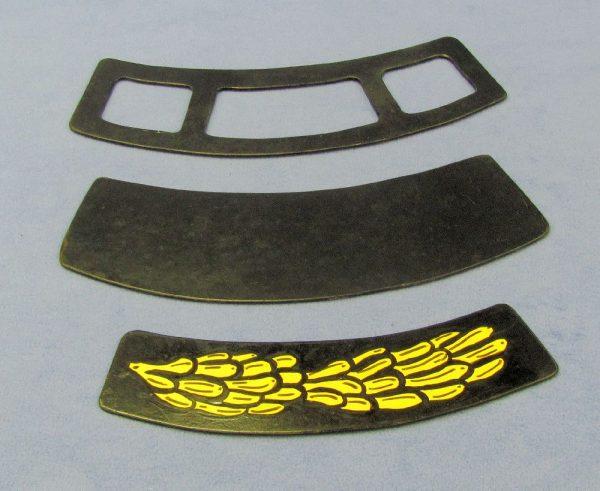 Banana Boomerang Set-2