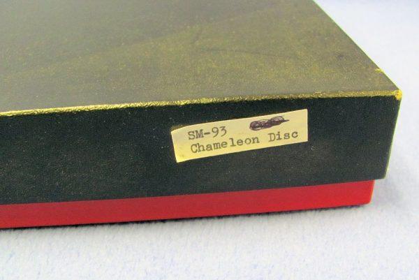 Chameleon Disc - Tricks Company Ltd.-6