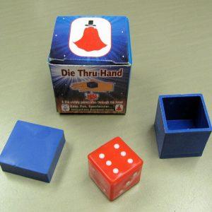 Die Thru Hand