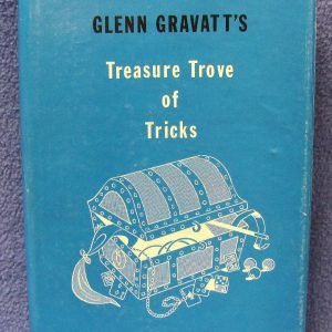 Glenn Gravatt's Treasure Trove of Tricks