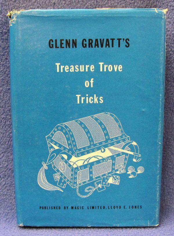 Glenn Gravatt's Treasure Trove of Tricks