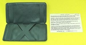 Magic Wallet (Green)