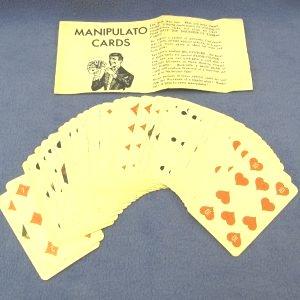 Manipulato-Cards