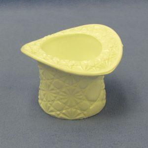 Fenton Milk Glass Top Hat