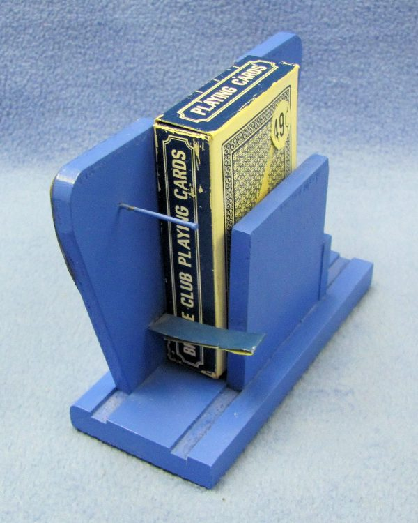 Unknown Card Magic Stand-2