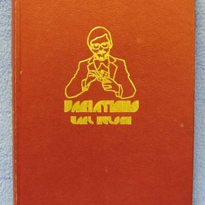 Variations by Earl Nelson