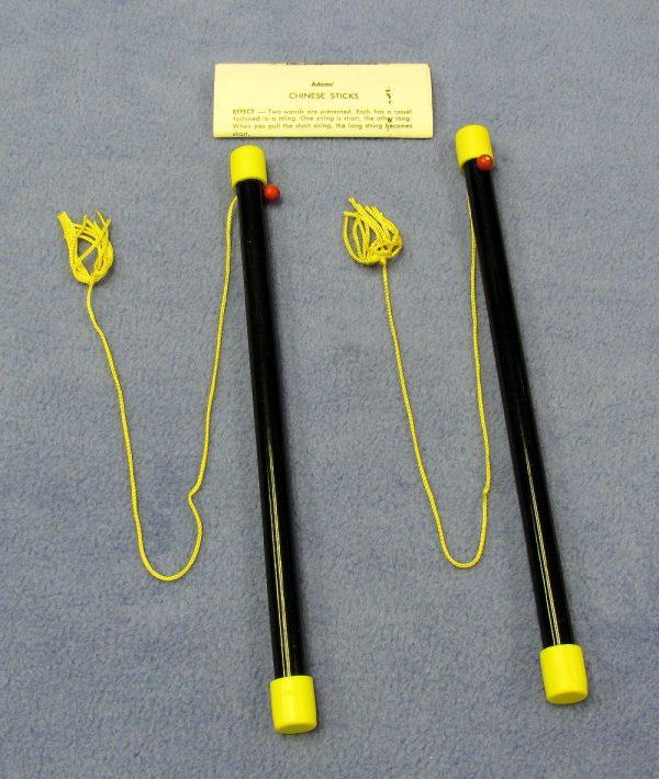 Adams' Chinese Sticks