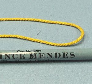 Holetite Pencil Prince Mendes Advertising