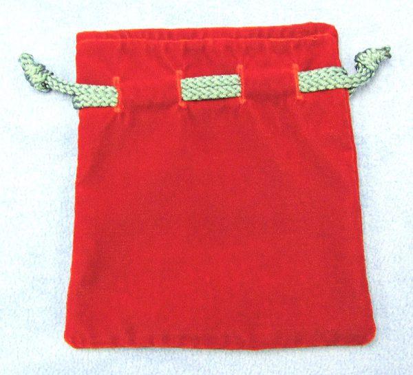 Tote Bag Medium Red