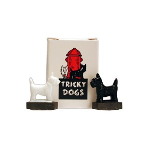 Tricky Dogs Novelty