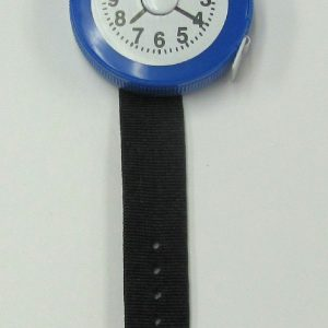 Comedy Tape Measure Watch