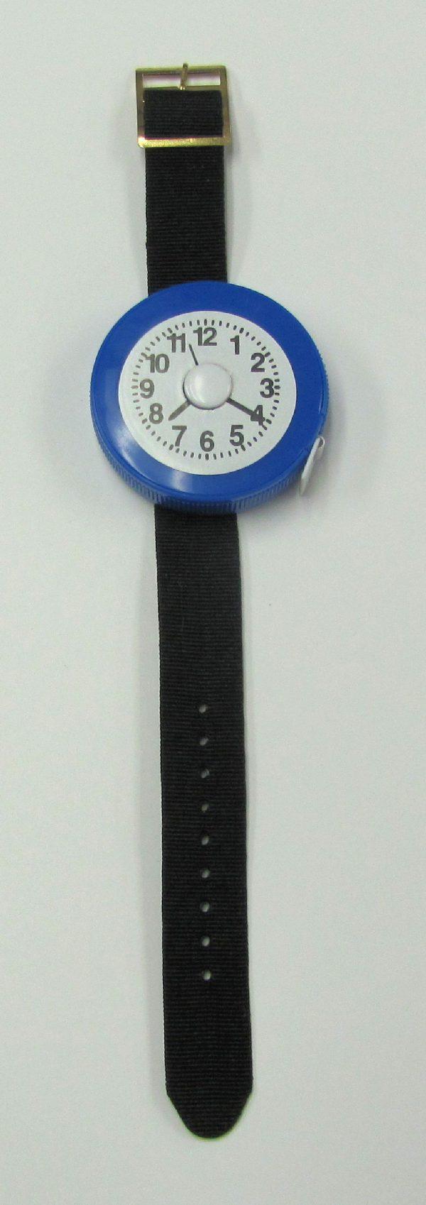 Comedy Tape Measure Watch