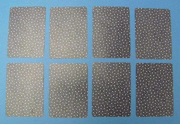 ESP Cards Poker Size Dr. Rhine Backs-2