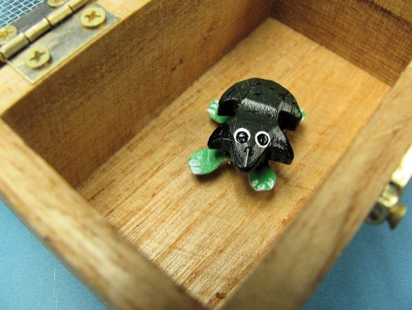 Frog in Box Novelty-3