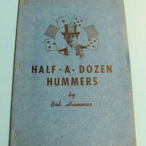 Half A Dozen Hummers