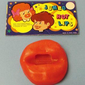 Jumbo Hot Lips