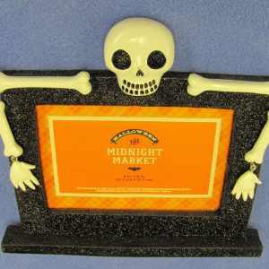 Skelton Picture Frame