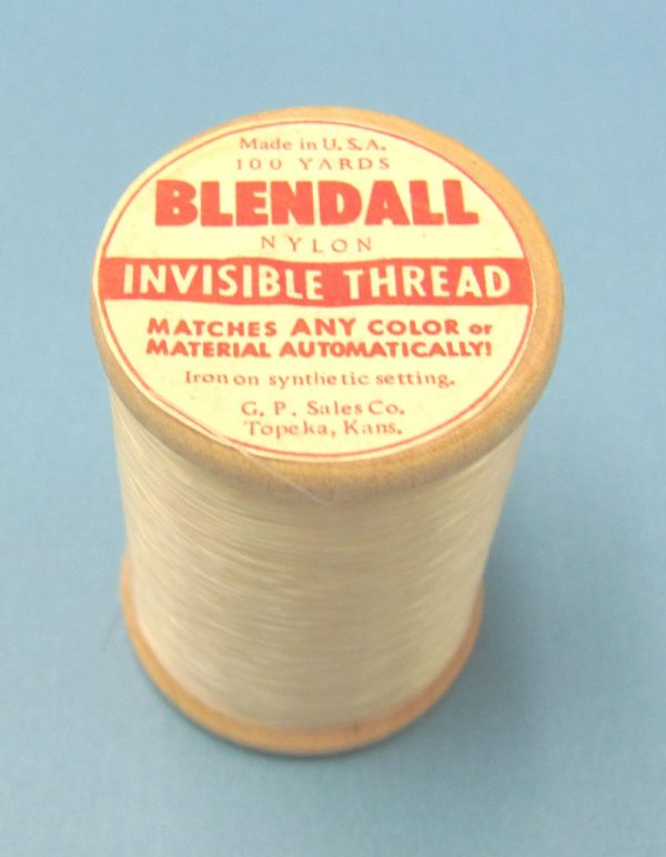 Blendall Invisible Thread